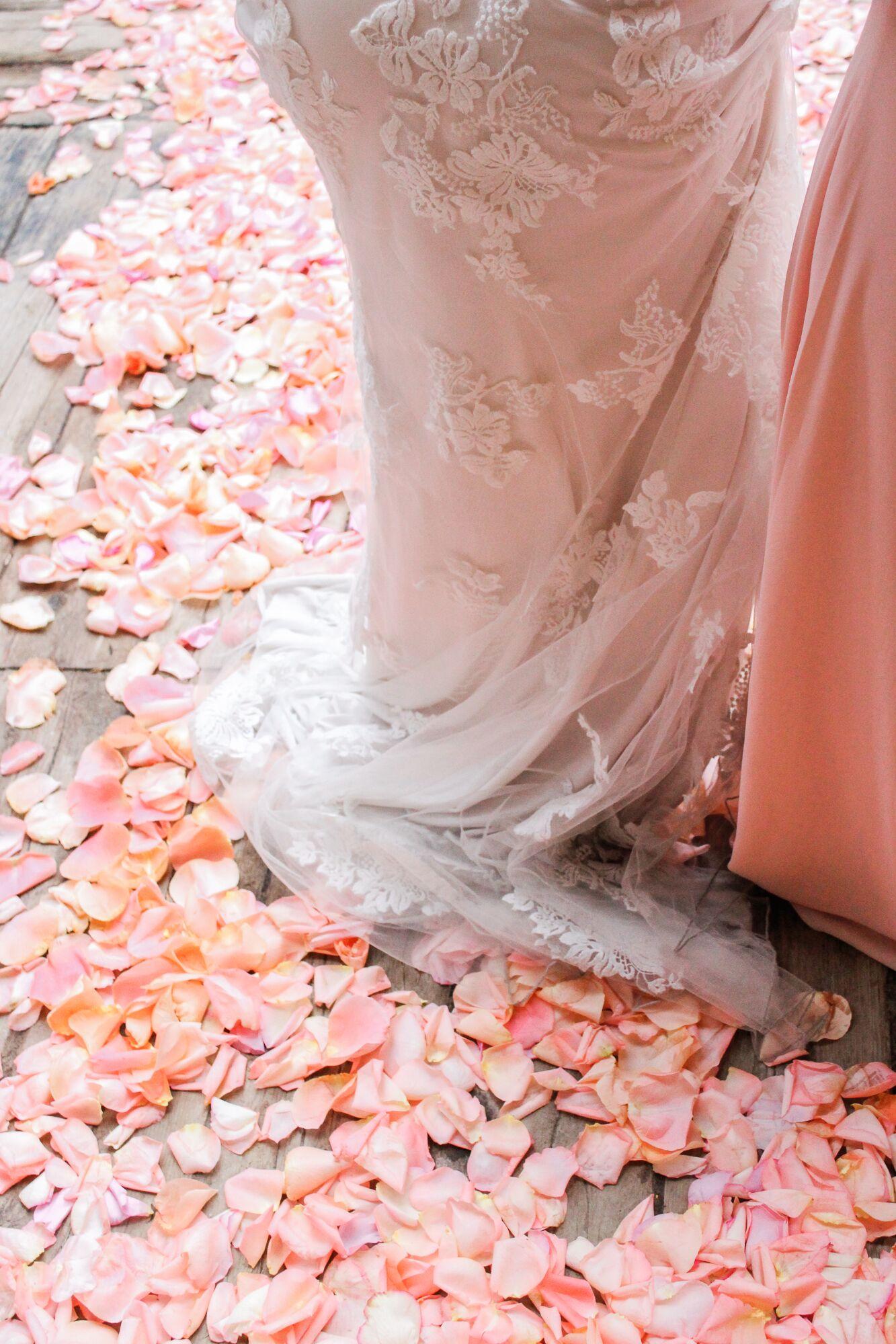 petalsdress