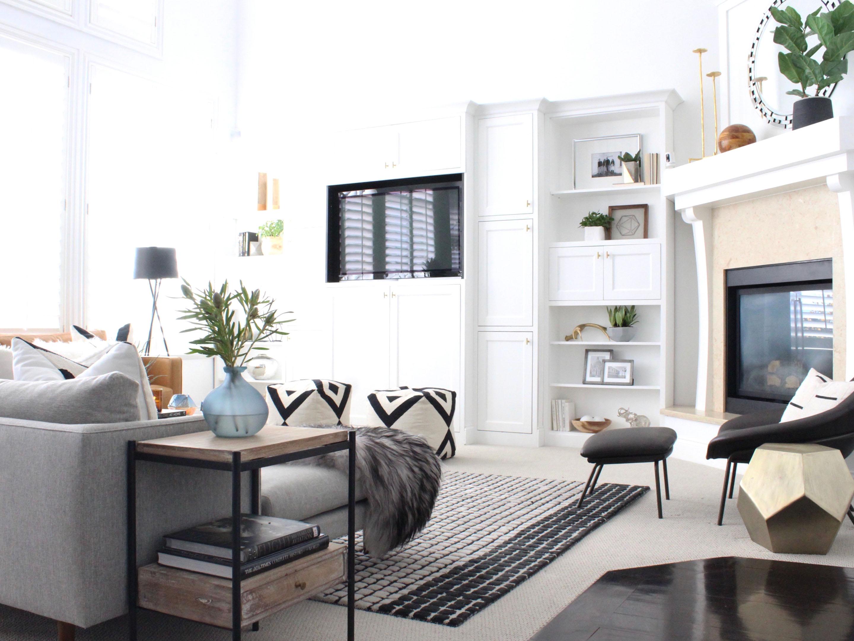 Living Room Archives - AFP Design